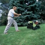 Organic Natural Lawn Care- Maryland